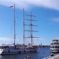 Dni Morza 2k16 w WOPR Szczecin