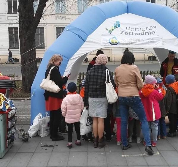 Zajęcia z Pierwszej Pomocy w WOPR Szczecin