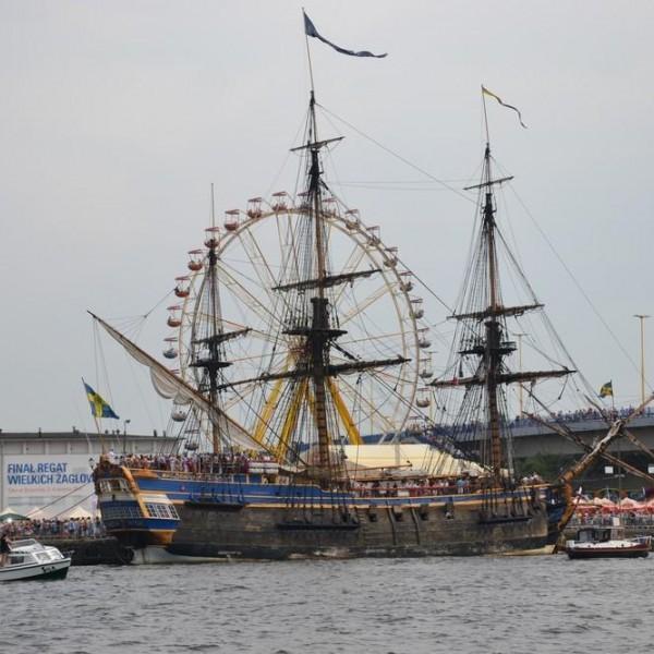 tallshipraces201Tall Ship Races 2013 - impreza w WOPR Szczecin318201403141608925689